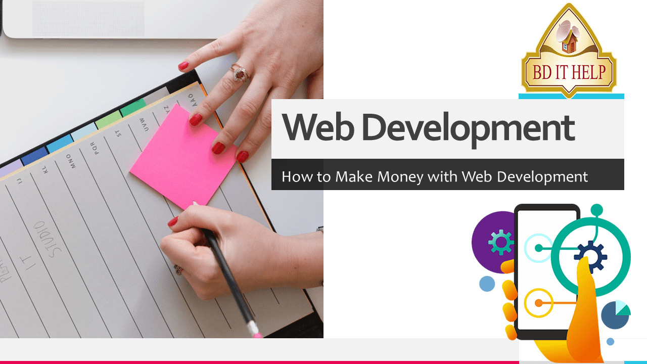 How to Make Money with Web Development